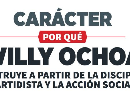 Willy Ochoa