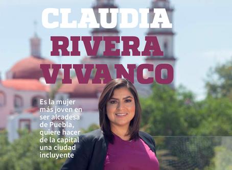 CLAUDIA RIVERA VIVANCO