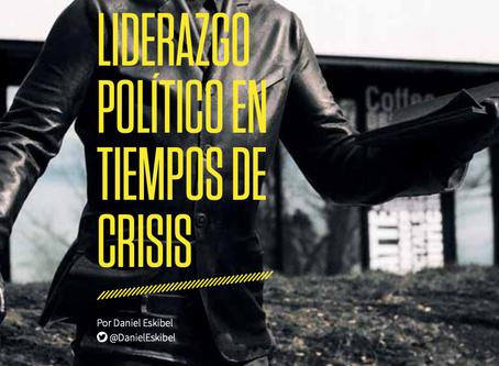 Liderazgo político en tiempo de crisis