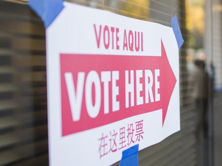 ¿Cómo será una campaña política post pandemia?