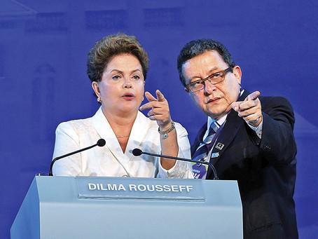 Van tras publicista de Dilma, Lula y Chávez. Se sospecha que Joao Santana y su esposa habrían recibi