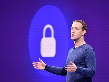La promesa de Zuckerberg de despolitizar Facebook golpea a los movimientos de base