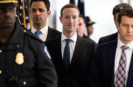 Facebook sigue siendo la plataforma de propaganda perfecta.  Estas páginas mexicanas muestran por qu