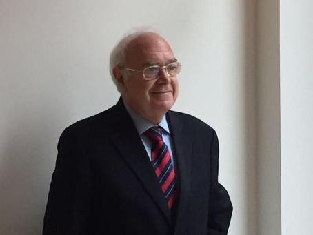 José Luis Sanchís. El pionero