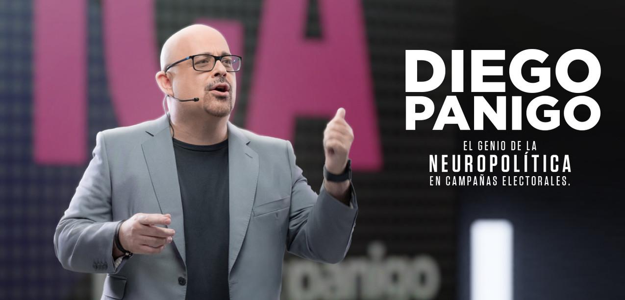 Diego Panigo.