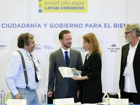 EL GOBIERNO MUNICIPAL Y LA UNESCO, SUMAN AL ACERVO CULTURAL DE LA CIUDAD, UN EXTRAORDINARIO LIBRO