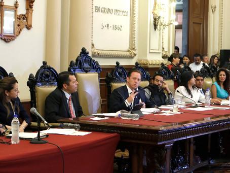 Impulsa el Ayuntamiento de Puebla el rescate y saneamiento del río Atoyac