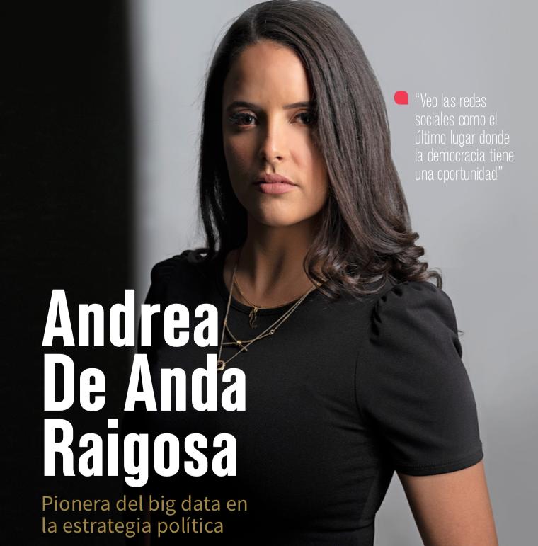 Andrea de Anda