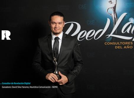 David Silva, partícipe de una campaña efervescente que volcó las urnas mexicanas