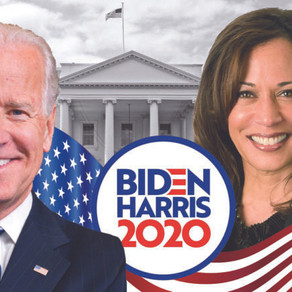 El lanzamiento digital de Biden-Harris