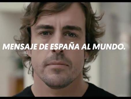 ESPAÑA TRAS EL COVID