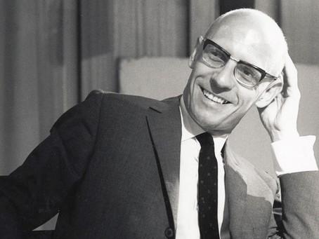 Michel Foucault: Se persigue al diferente