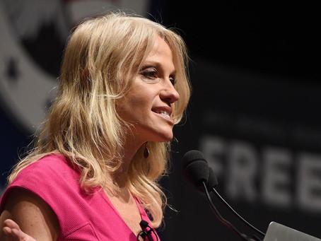 La mujer que tiene que salvar a Donald Trump