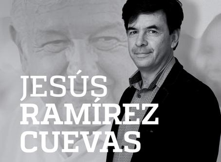 JESÚS RAMÍREZ CUEVAS El factor ciudadano en el triunfo de AMLO