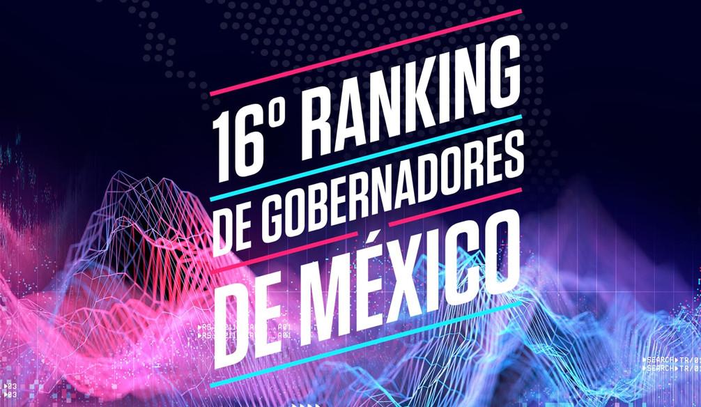 Nuevo Ranking de Gobernadores