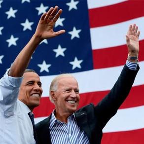 """""""Ahora es el momento de luchar"""": Obama respalda la candidatura presidencial de Joe Biden"""