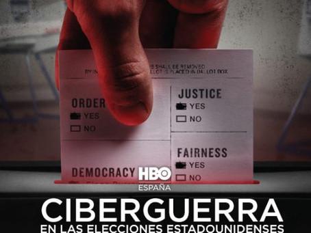 KILL CHAIN. LA CIBERGUERRA EN LAS ELECCIONES DE LOS EUA