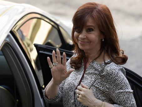 La Corte de Argentina ratifica la orden de prisión preventiva para Fernández de Kirchner