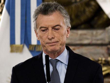 ¿Un resultado irreversible para Macri?