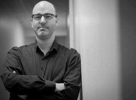 """Alain Deneault: """"La mediocracia es la antesala de una revolución"""""""