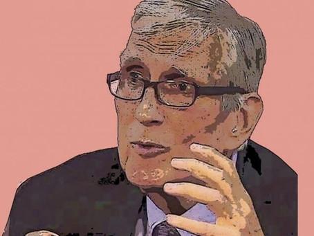 Ralph Murphine y la consultoría política