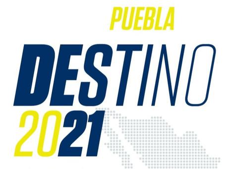 Puebla 2021