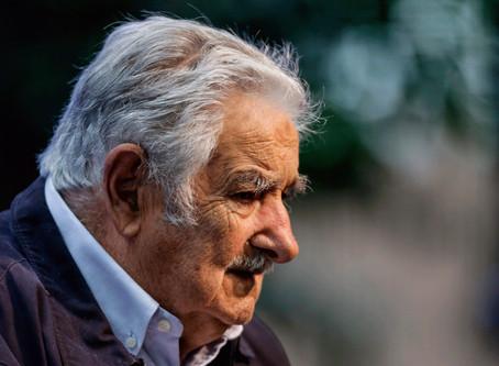 El emotivo discurso de José Mujica en su adiós a la política