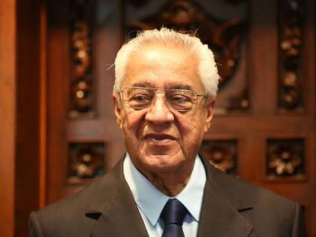 Guillermo Pacheco Pulido.  El gobernador que regresó la certidumbre a Puebla