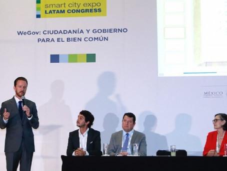 EN PUEBLA EL PRIMER LABORATORIO URBANO DE TECNOLOGÍAS