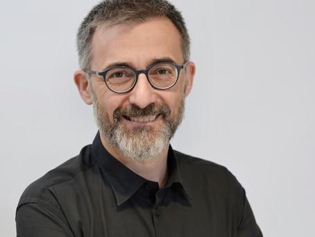 ANTONI GUTIÉRREZ-RUBÍ. El consultor global que busca reconectar la política con el ciudadano
