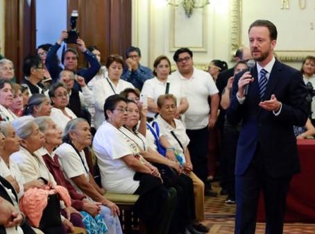 VISITANTES DE HUAUCHINANGO DISFRUTARON DE LA RIQUEZA TURÍSTICA, GASTRONÓMICA Y CULTURAL QUE OFRECE P