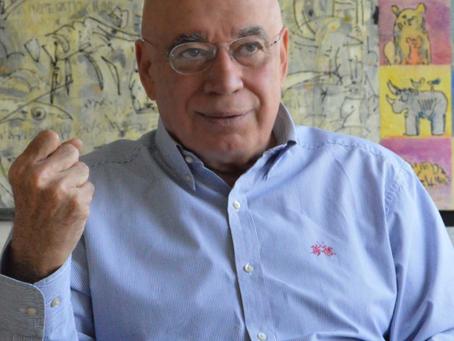 Rubén Aguilar. Lo que el consultor quizo decir