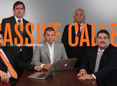MASSIVE CALLER: EL FUTURO DE LA ENCUESTA EN MÉXICO