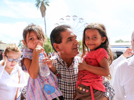 Más de 45 mdp para transformar a La Ruana, municipio de Buenavista, en Comunidad Modelo