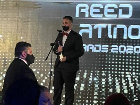 El estratega valenciano Ximo Valls, consultor revelación 'Reed Latino Awards 2020'