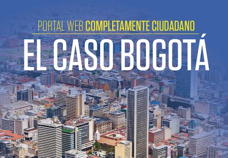 LA WEB COMPLETAMENTE CIUDADANA. El caso Bogotá