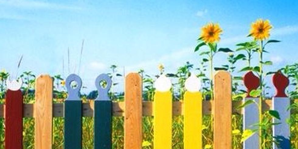 """""""Цвет и самоотношение"""""""