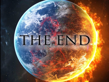 Развод - конец света, или привет из «счастливого детства»?