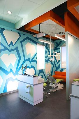 Edmond Pediatric & Teen Dentistry