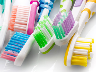 Buying the Right Toothbrush