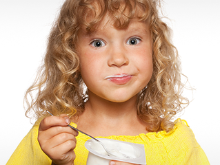 Probiotics and Your Child's Teeth