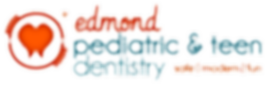 Edmond Pediatrc and Teen Dentistry Logo
