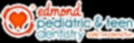 Edmond Pediatrc and Teen Dentistry Logo