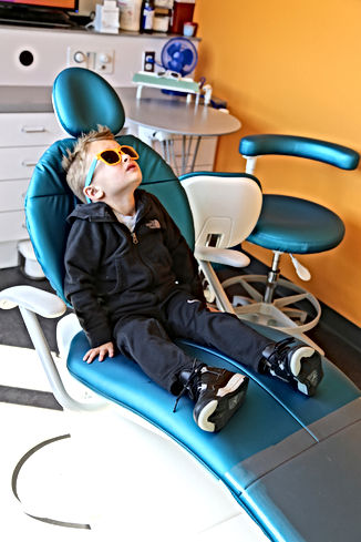 Pediatric Dentist Edmond