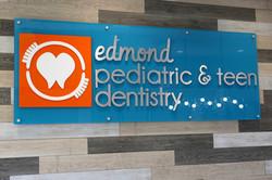edmond pediatric and teen dentistry
