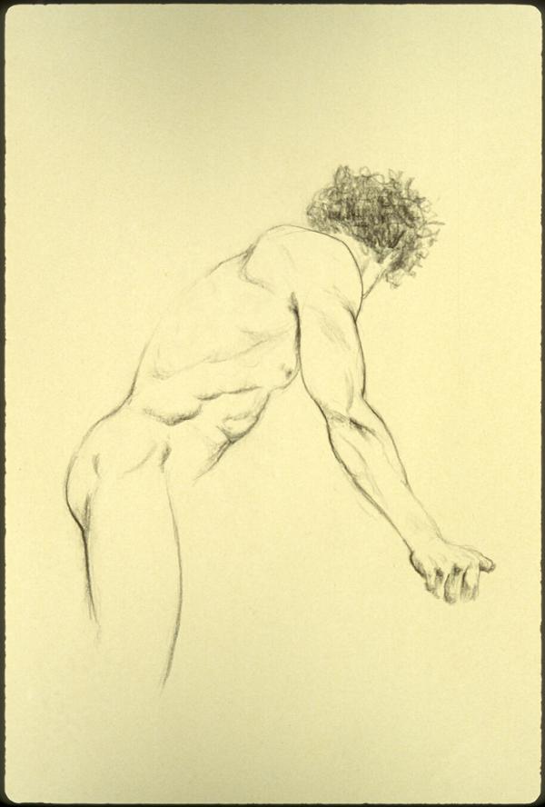 torso partial bending