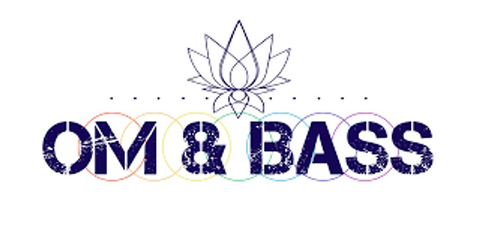 Om & Bass Yoga Festival
