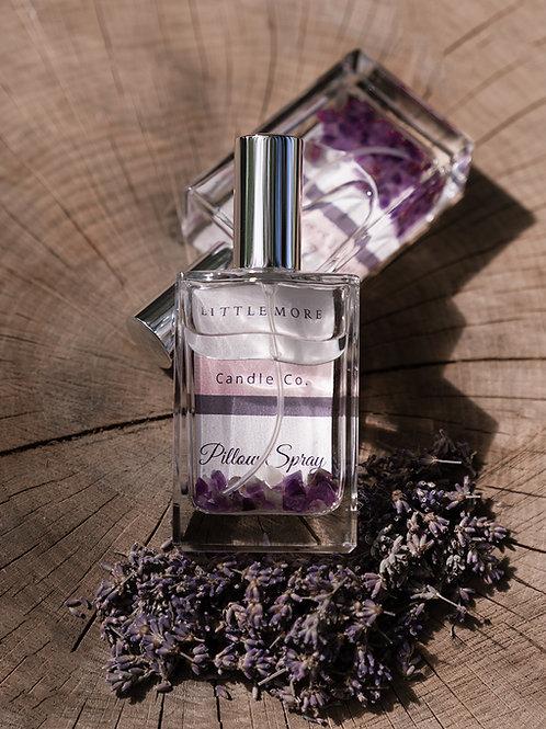 Amethyst & Lavender Pillow Spray & Room Fragrance