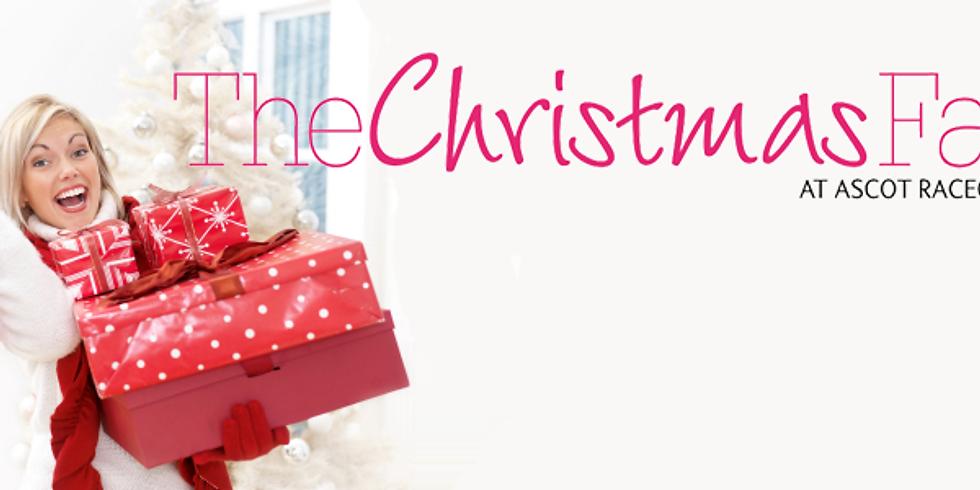 Ascot Christmas Grand Sale
