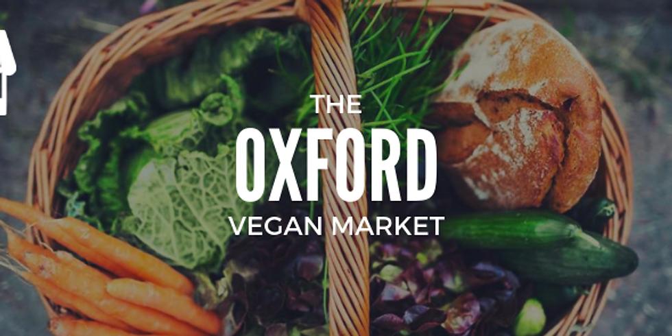 Oxford Vegan Market
